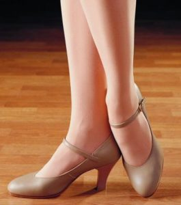 Capezio_656_Theatrical_Footlight