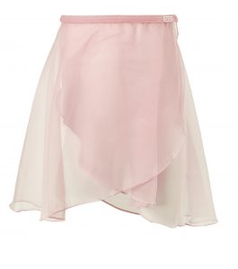 Freed Georgette Skirt