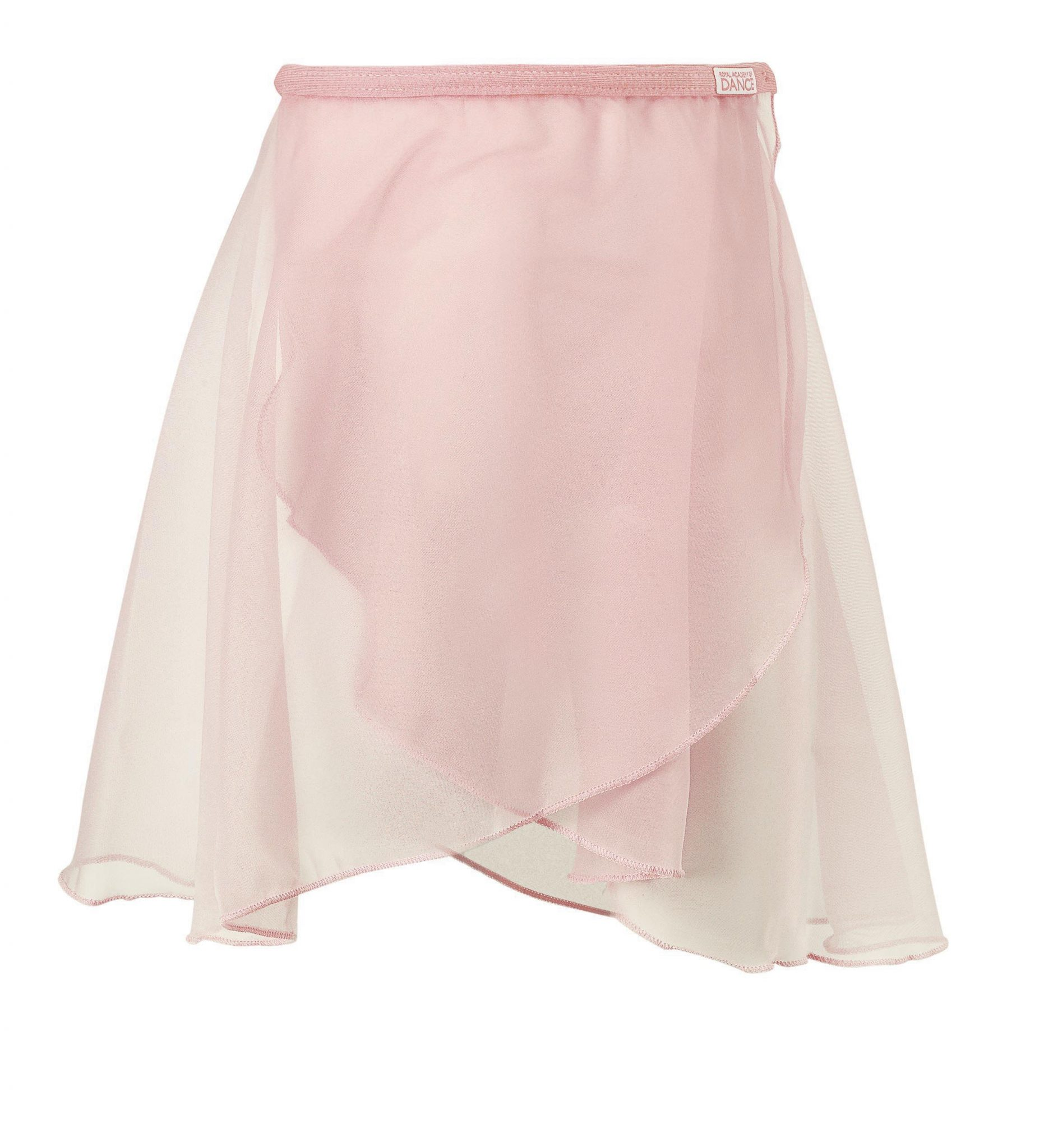 ... Freed RAD Georgette Wrap Over Skirt.  <div id=