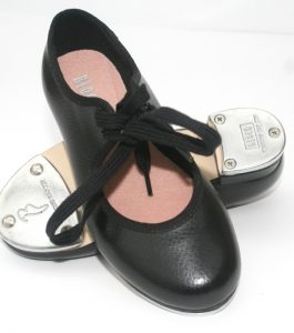 Bloch Time Step Tap Shoes