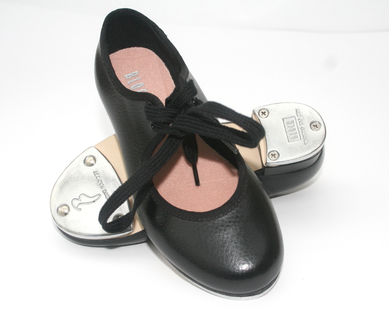 Leather Tap Shoes Uk