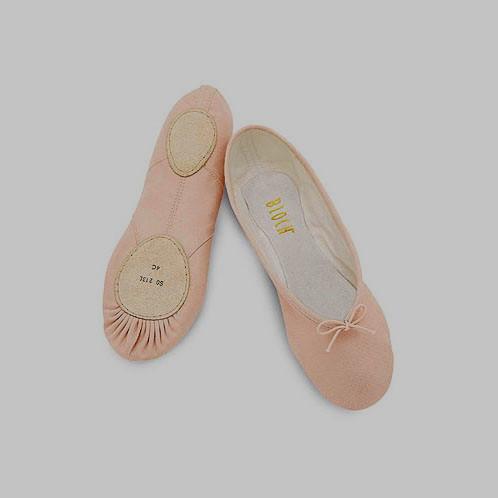 Bloch Prolite II Canvas ballet shoes