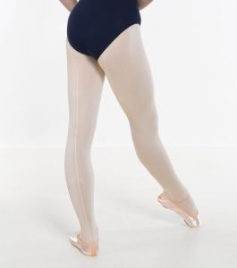 Debut Seemed Ballet Tights