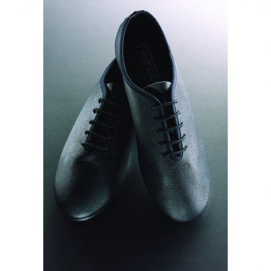 Freed Reflex Jazz Shoes Black