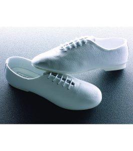 Freed Reflex Jazz Shoes White