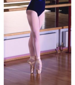 Freed Soft Support Ballet Tights