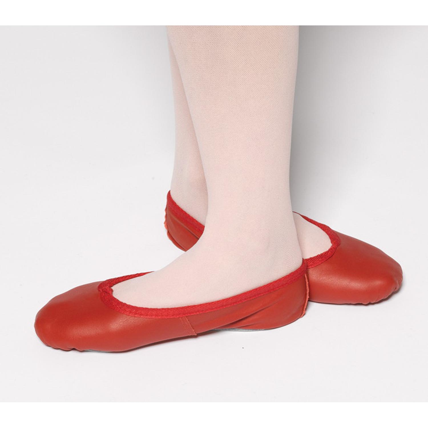 Find red leather ballet at ShopStyle. Shop the latest collection of red leather ballet from the most popular stores - all in one place.