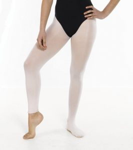 Rumpf 103 Convertible Toe Tights