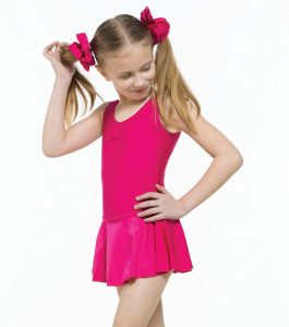 Tappers and Pointers Junior Dress