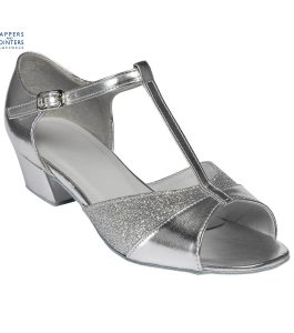 Amber Ballroom Shoe