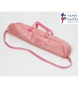 Baton Bag Pink 24 inch also Available in Black