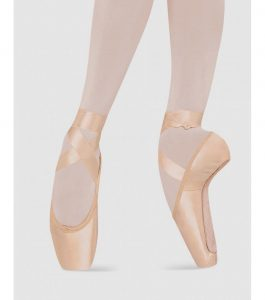 Bloch Serenade Ballet Pointe Shoes