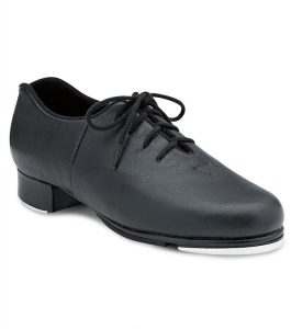 Bloch Split Sole Tap Shoes