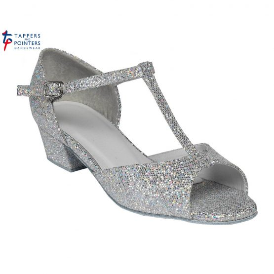 Chelsea Ballroom Shoe