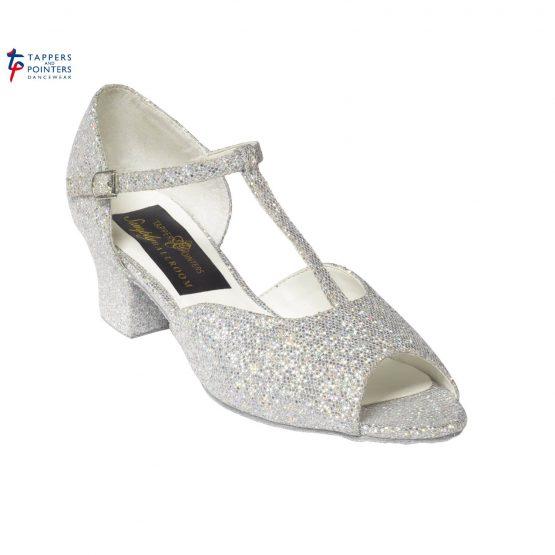 Chloe Ballroom Shoe 1.5 inch Heel
