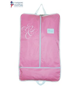 Costume Carrier Pink
