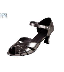 Grace Ballroom Shoe 2.5 inch Flared Heel