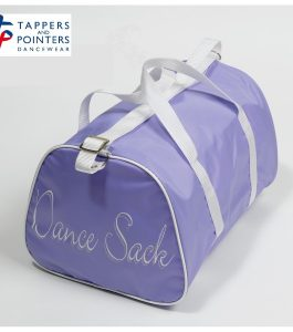 Holdall Dance Sack Lilac