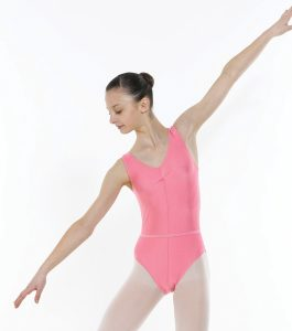 ISTD Senior Leotard