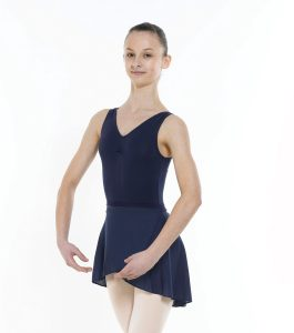 ISTD Ballet Regulation Uniform - Leotards, Skirts