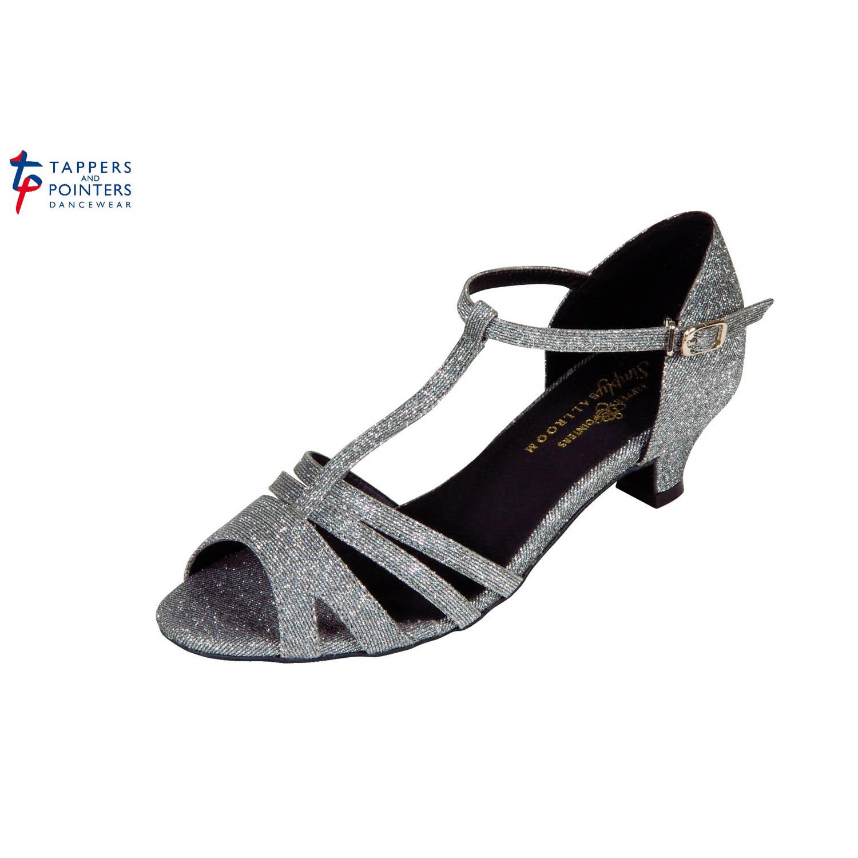 3698ceaf091 Isabel Spanish Ballroom Shoes 1.5