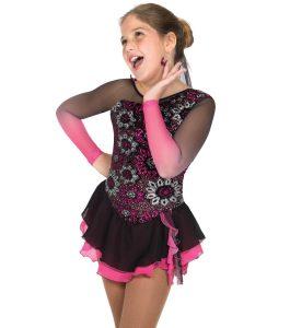 Jerrys 593 Grandiflora Skating Dress front