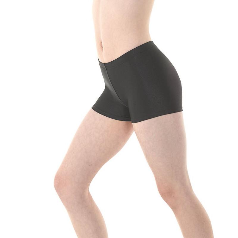 Nylon Lycra Shorts 3