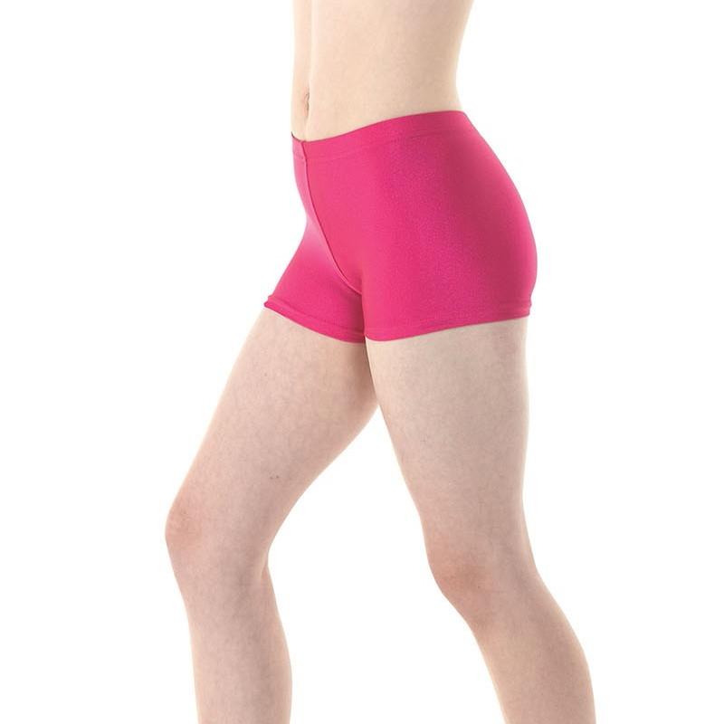 Nylon Lycra Shorts 97
