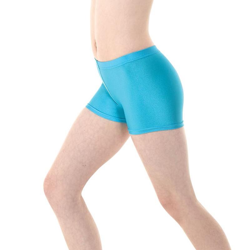 Nylon Lycra Shorts 93