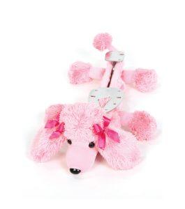 Pink Poodle Blade Buddies