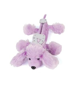 Purple Poodle Blade buddies