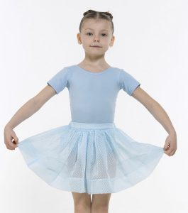 RAD Primary Cotton Lycra Ballet Leotard