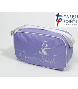 Shoulder Lilac Dance Sack