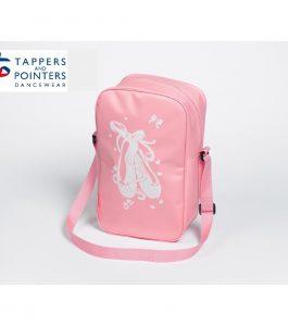 Tall Tote Dance Bag Pink