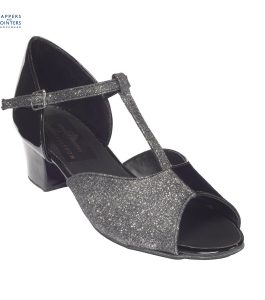 b97ea656fba Ballroom Shoes for girls and ladies by Tappers and Pointers ...