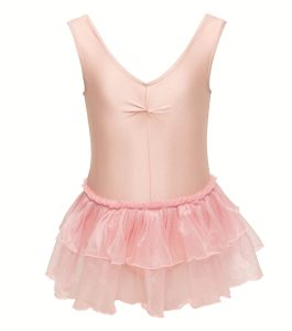 Tappers and Pointers Pink Fairy Tutu