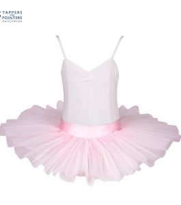 Tappers and Pointers Tutu Pant Pink