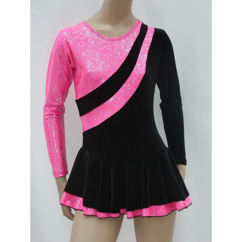 UK Skating Dresses