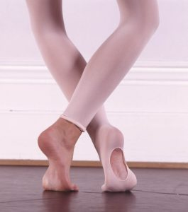 Freed Convertible Ballet Tights