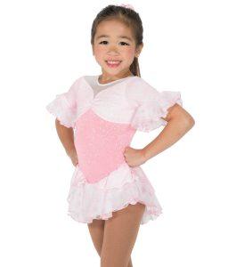Jerrys 21 Cupcake Skating Dress Pink front