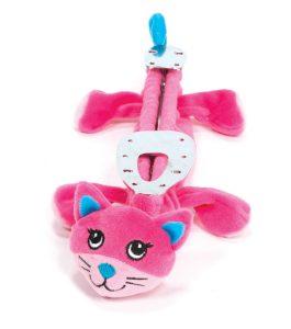 Jerrys Pink Kitty Blade buddies