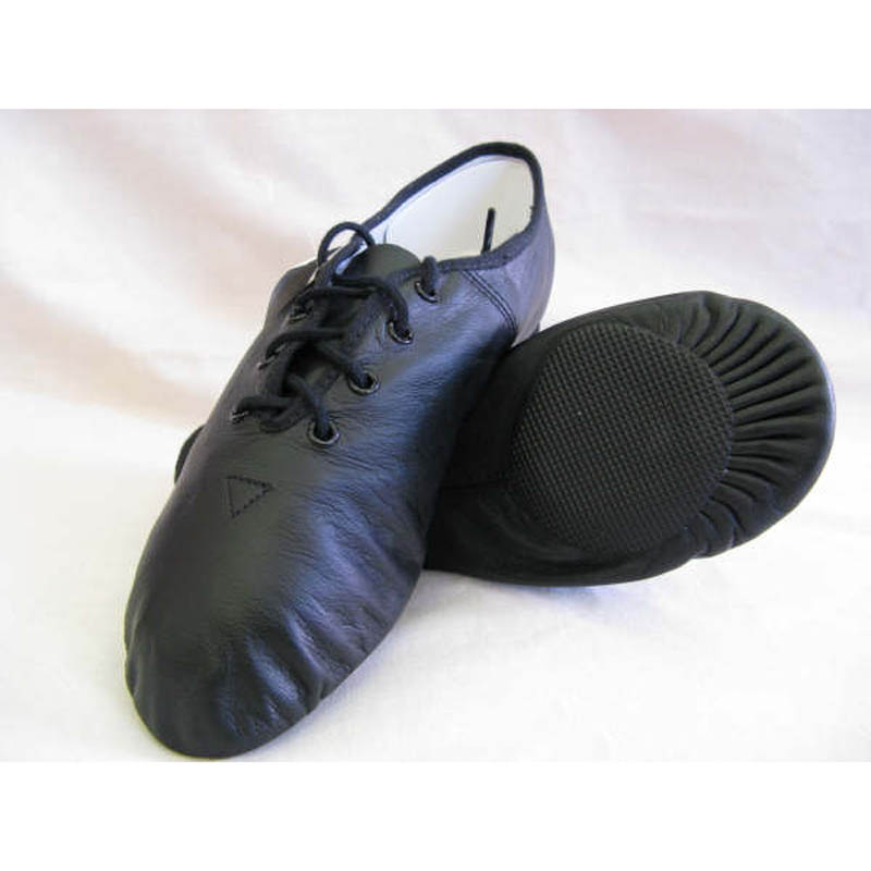 Ultra Flex Jazz Shoe Black