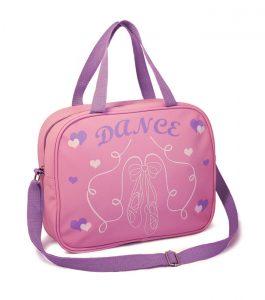 Roch Valley Shoulder Bag Pink