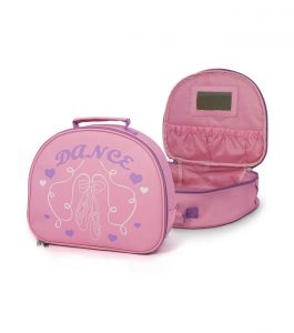 Roch Valley Soft Vanity Case Pink