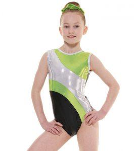 112e061df Gymnastics Leotards for Girls - Sleeveless