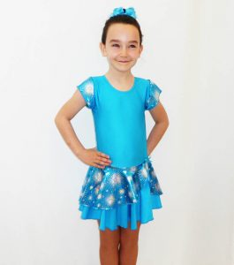 jenetex turquoise jodie dress