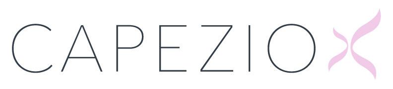 Capezio_LogoWordmark