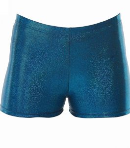 Tappers & Pointers Amazon Hologram Micro Shorts