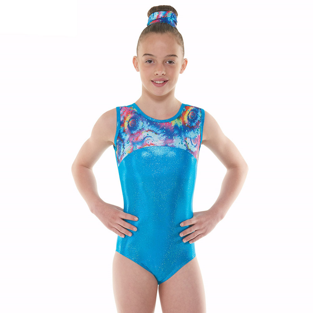 Turquoise shorts Tappers /& Pointers *NEW* Kaleidoscope range