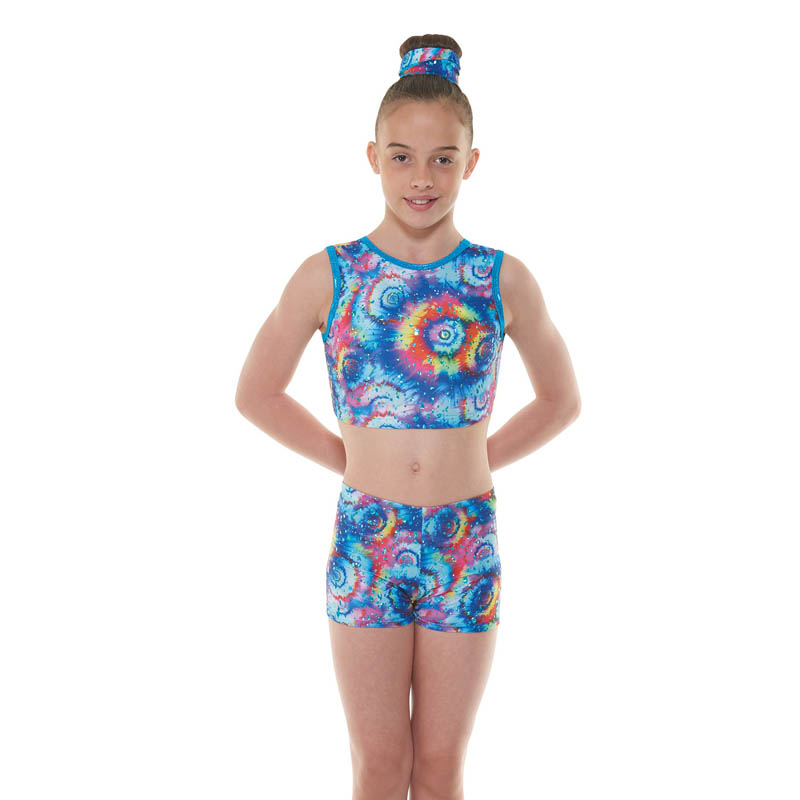 Turnen & Gymnastik Neu Tappers And Pointers Kaleidoskop Range Fitness 48 Meteor